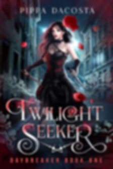 Twilight Seeker