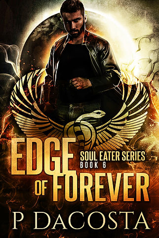 Soul Eater book cover