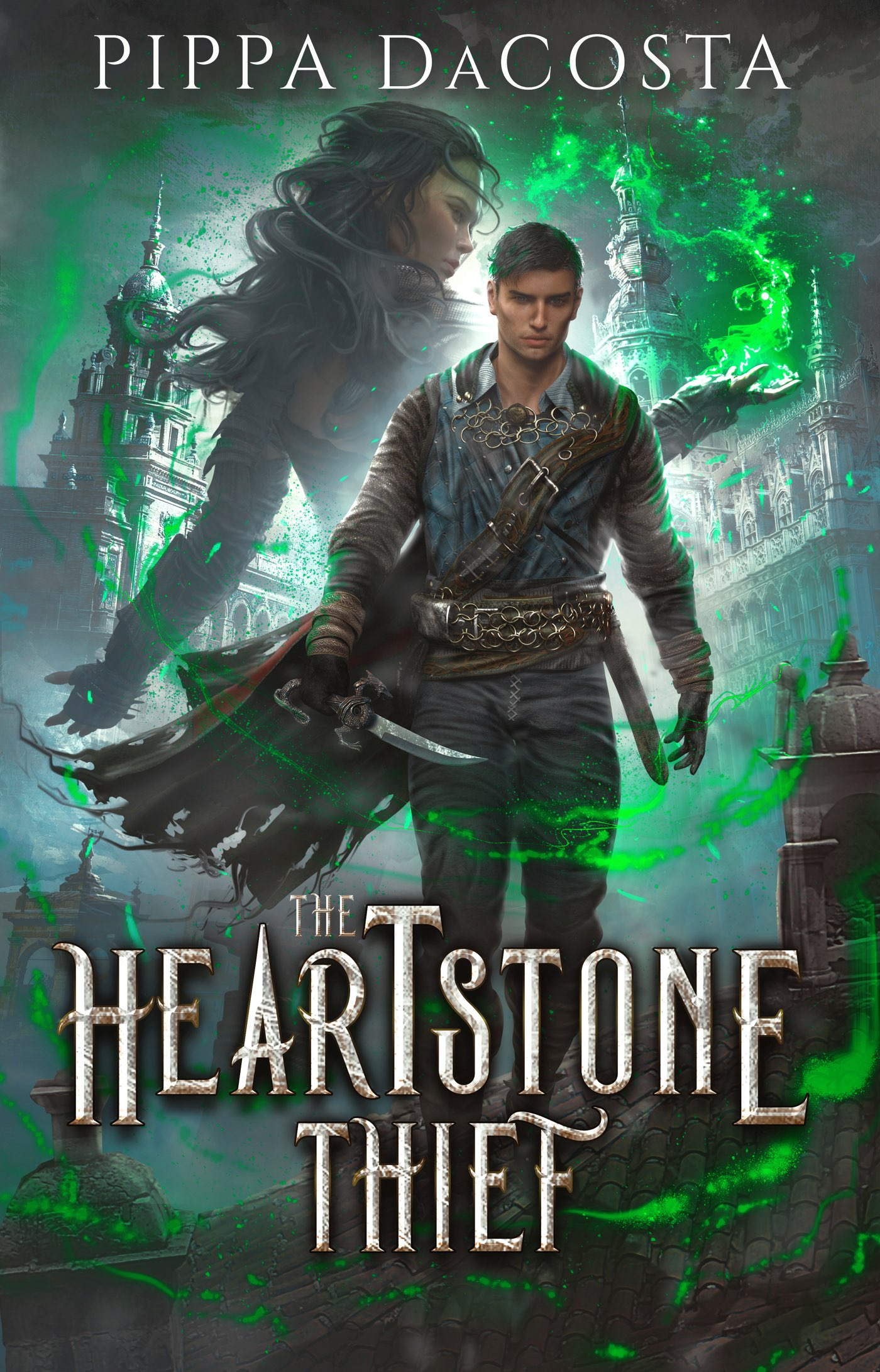 Heartstone Thief