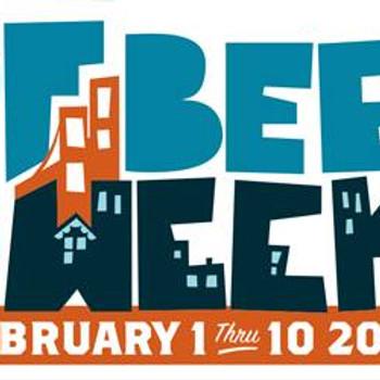San Francisco Beer Week Gala