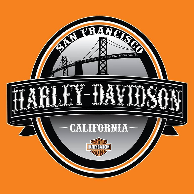 Harley Davidson 2020 Launch Party Featuring Lucky Devil Beer