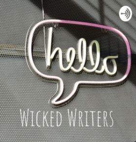 Wicked Writers Podcast Episode with Emily Smith