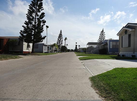 Port Isabel Park Center