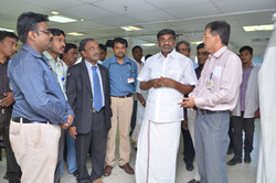 With TN Health Minister