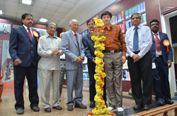 CARE 2013 Inauguration by Tamilnadu Health Secretary, Dr. J. Radhakrishnan, IAS