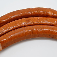 Beef Käse Krainer (100g – (86% Beef, 14% Cheese, smoked))