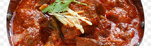 MEAT CURRIES