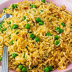 Types of Rice Dishes