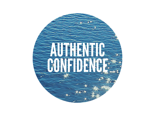 Authentic Confidence Brain Powered Coaching