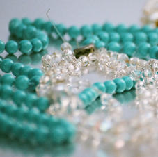 Gemstone Bead Sets