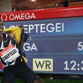 """Atletismo: las marcas de un año """"olímpico"""""""