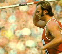 Fallece Janis Lūsis, campeón olímpico de jabalina en México-1968