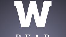 W|Bears met CUB de CROCHÉT