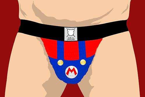 Mario Bros Jock