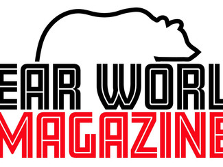 Another featured on the Bear World Magazine