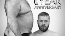 CUB de CROCHÉT 1st Year Milestone