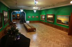 путешествие по русскому искусству