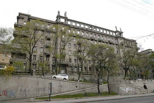 памятники культовой архитектуры