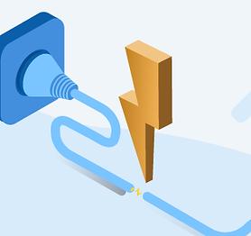 kortsluiting-stroom-onderbreking-energie