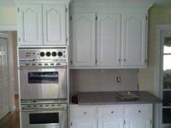 Kitchen Cabinet Magic
