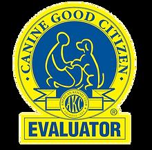 Canine Good Citizen Evaluator