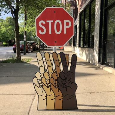 Spread the Peace