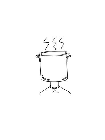 My BFF loves Pot