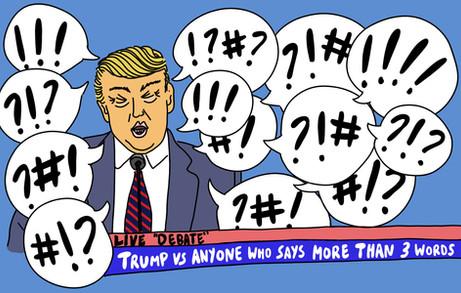 Debate #1