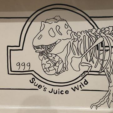 Sue's Juice Wrld