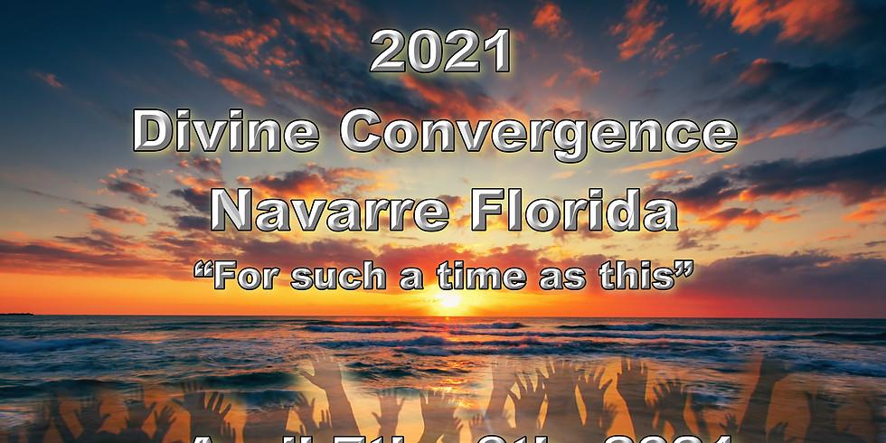 Divine Convergence 2021 Navarre, Florida