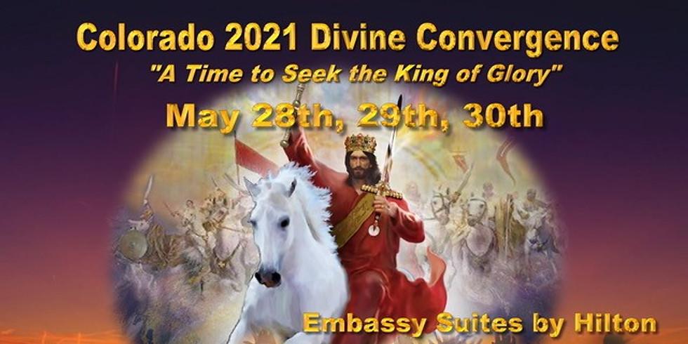 COLORADO CONVERGENCE 2021 Loveland Colorado