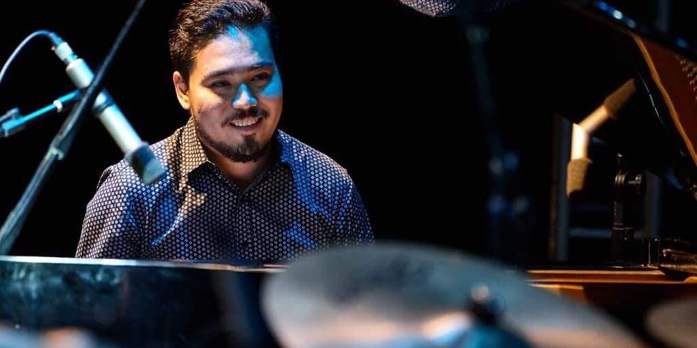 Imersão em Música com Thiago Ueda