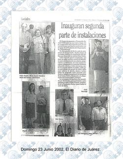 23 junio 2002
