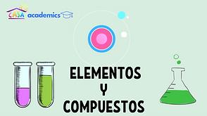 06. Química. Elementos y compuestos.png
