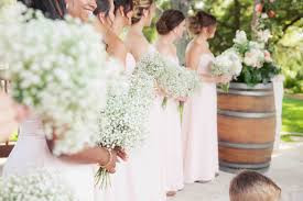 Why a Baby's Breath Wedding May Cost More Than You Think