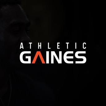 Athletic Gaines