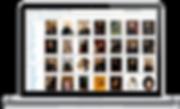 Coleção digital
