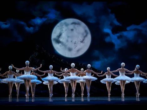 Do palco para a imprensa: Como a San Francisco Ballet gerencia e divulga seu conteúdo digital usando