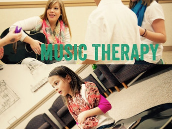 Music Therapy or Music Education?