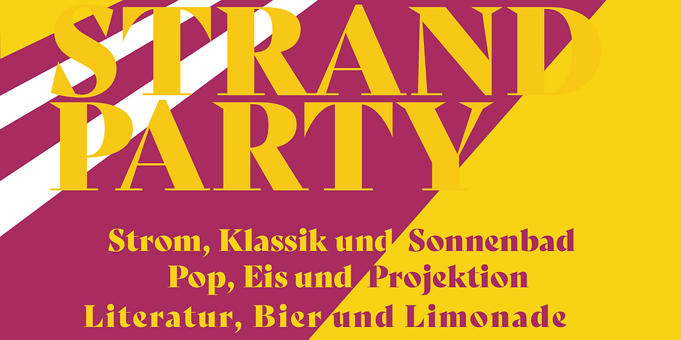 OMG Schubert // GÖRLITZ: Kommen und Gehen Festival