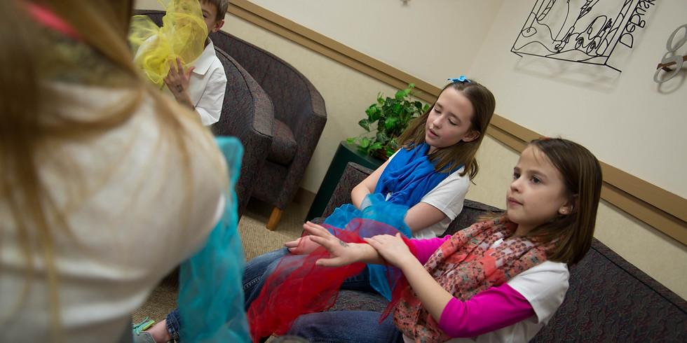 Activating Autism Workshop