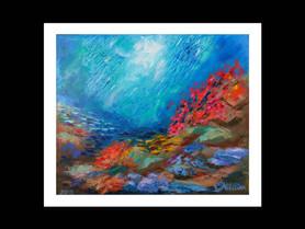 """""""Coral Reef"""""""