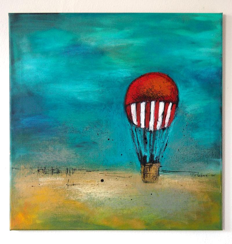 Balón I