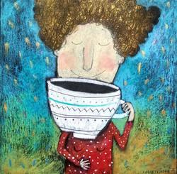 Milovnice čaje II