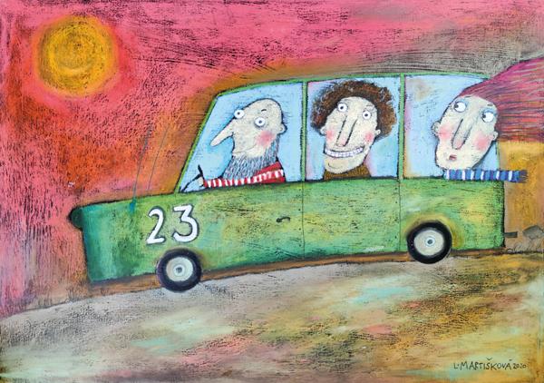 Vůz č 23