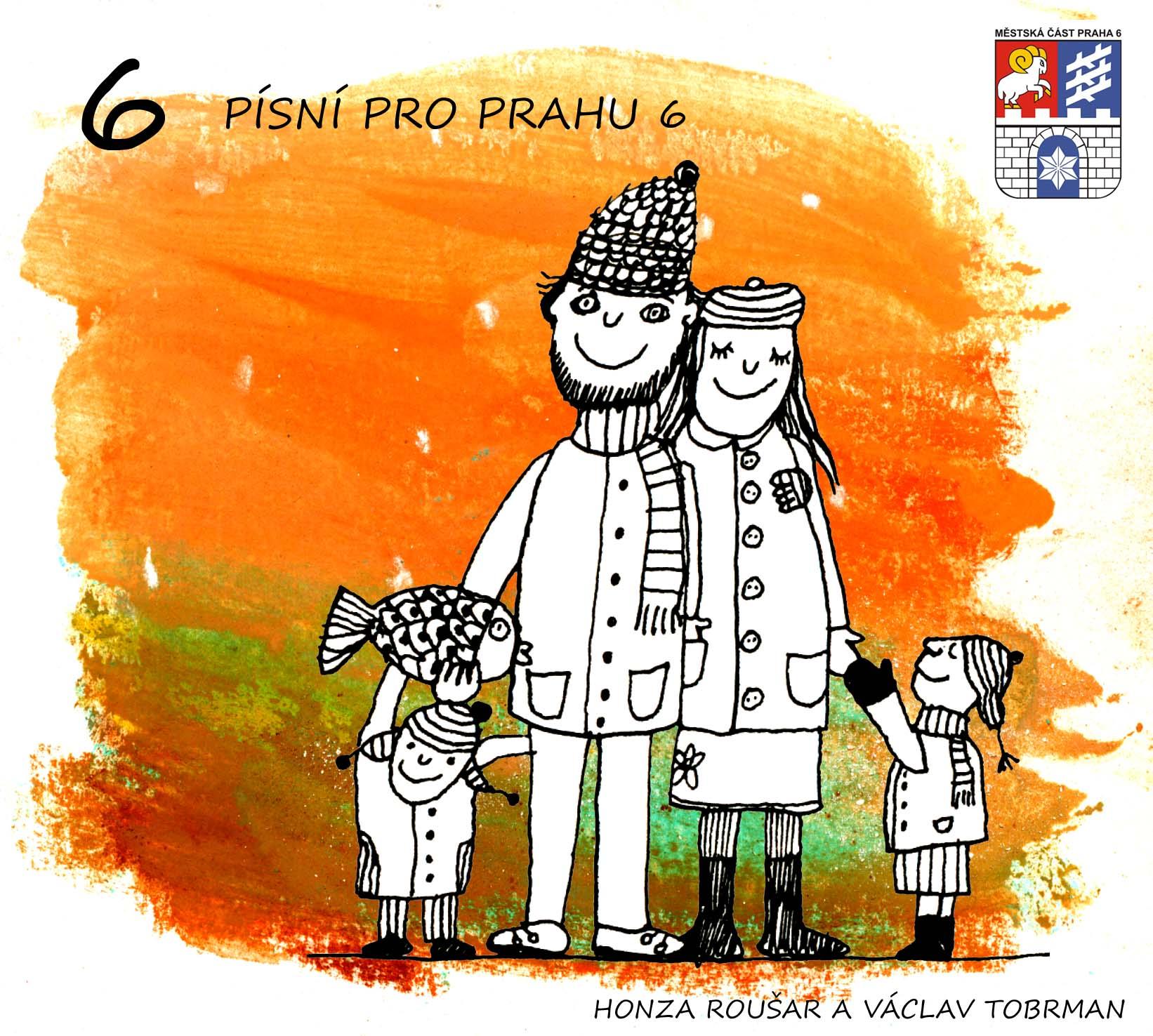 CD Prahy 6