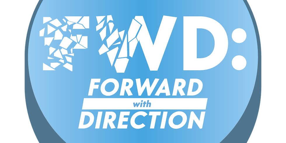 FWD - Forward with Direction