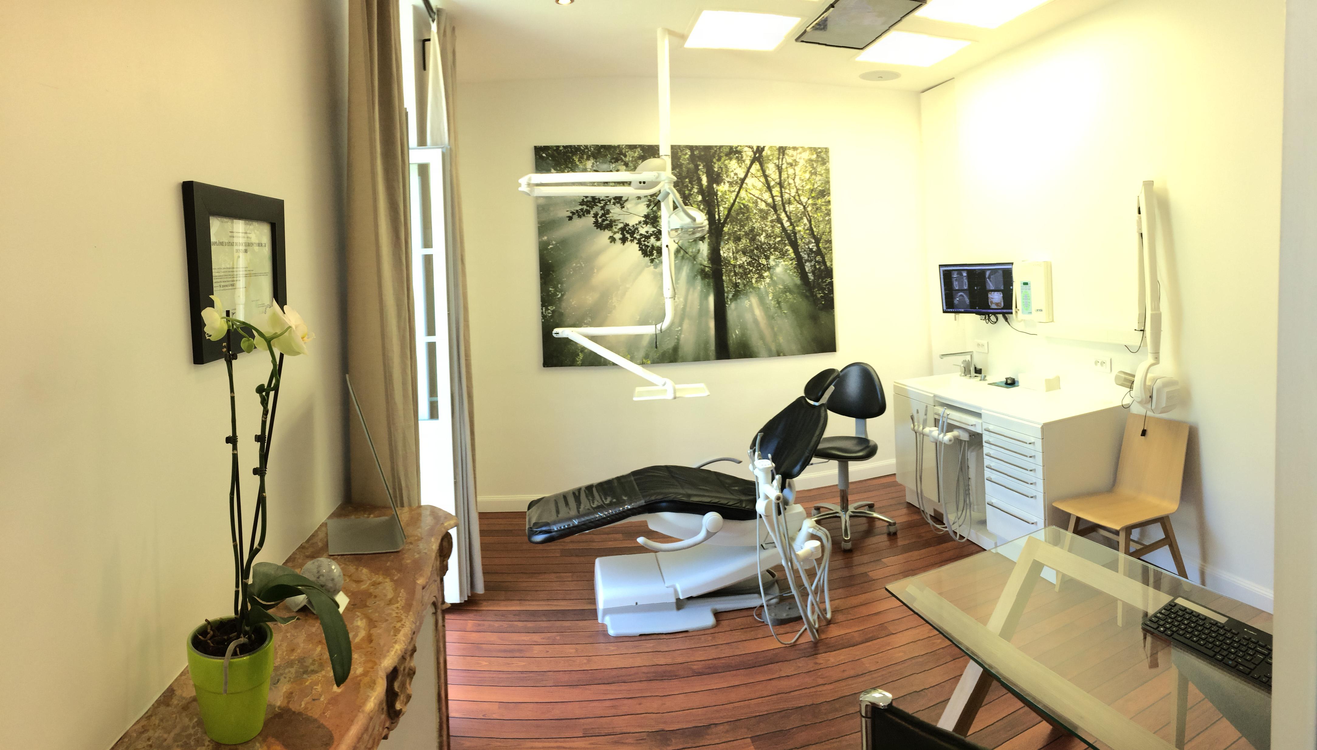 Dentiste Puget Théniers