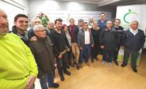 Elegida la Junta Directiva del CCD (Coalición Centro Democrático), que lidera Paquita Ripoll