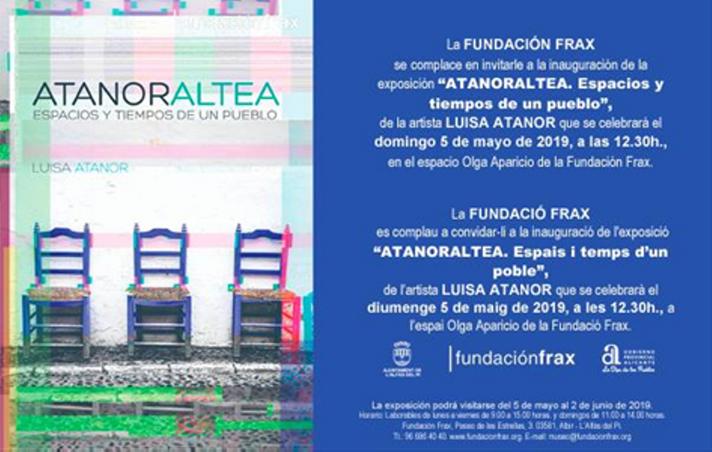 Agenda de cultura gratuita comarcal del 29 de abril al 5 de mayo